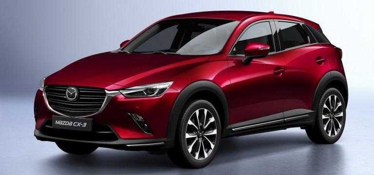 Amazing Mazda CX-30