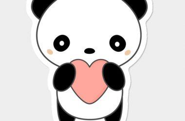 Free Cute Panda