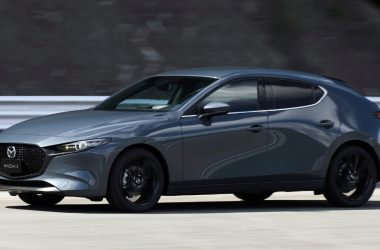 Nice Mazda CX-30