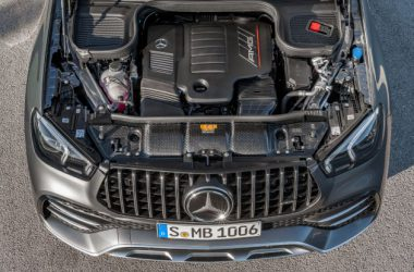 Super Mercedes-Benz AMG GLE 53 25697