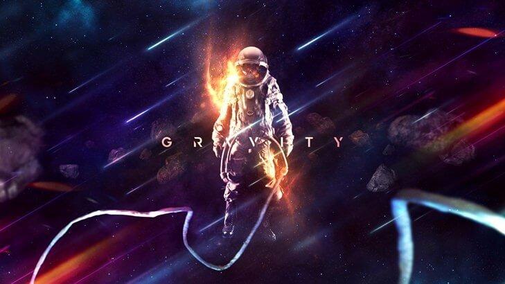 Top Gravity Wallpaper 25556