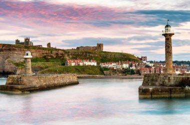 Awesome Yorkshire Coast 25944