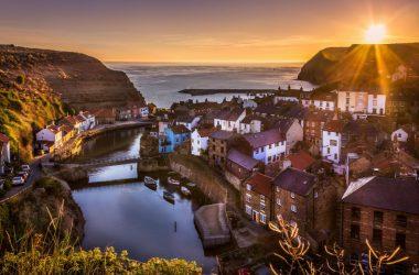 Beautiful Yorkshire Coast 25945
