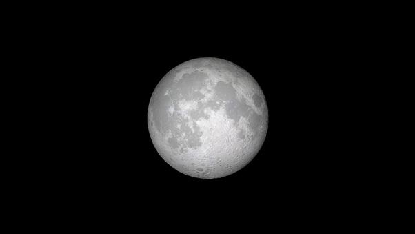 Best Moon 4K