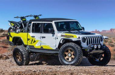 Free Jeep Flatbill