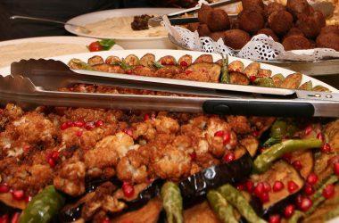 Free Ramadan Food