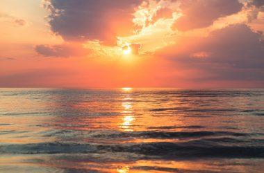 Free Sunset Image
