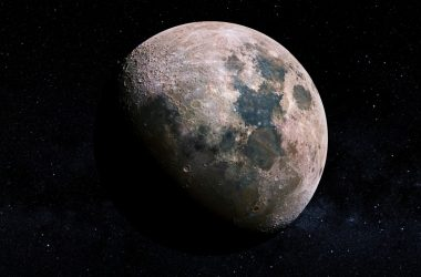 Natural Moon 4K