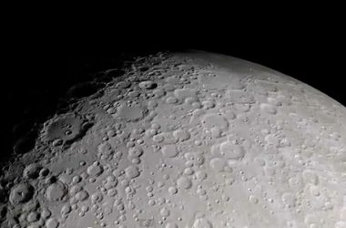 Nice Moon 4K