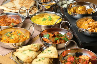 Nice Ramadan Food
