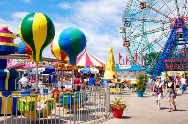 Super Amusement Park 26010
