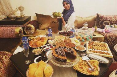 Super Ramadan Food 26107