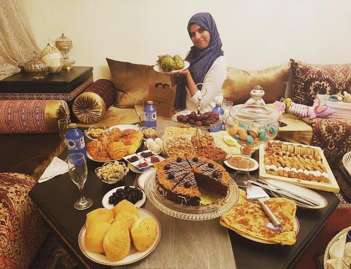 Super Ramadan Food