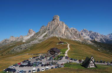 Top Giau Pass 25916
