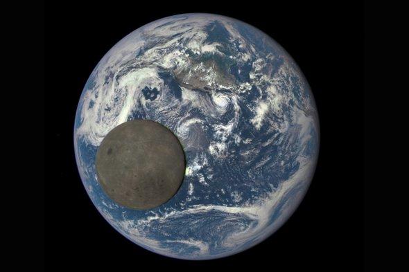 Top Moon 4K