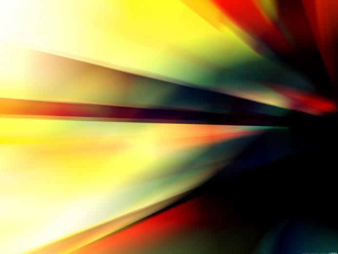 Art Particles Wallpaper