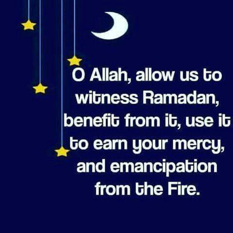 Cool Ramadan Quote