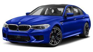 Free BMW M5