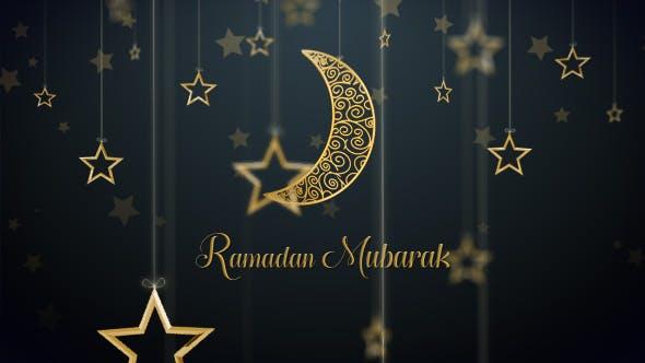 HD Ramadan Mubarak
