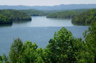 Landscape Lake Image
