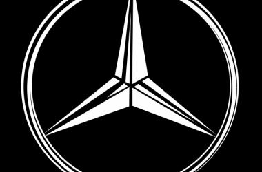 Nice Mercedes Benz Logo