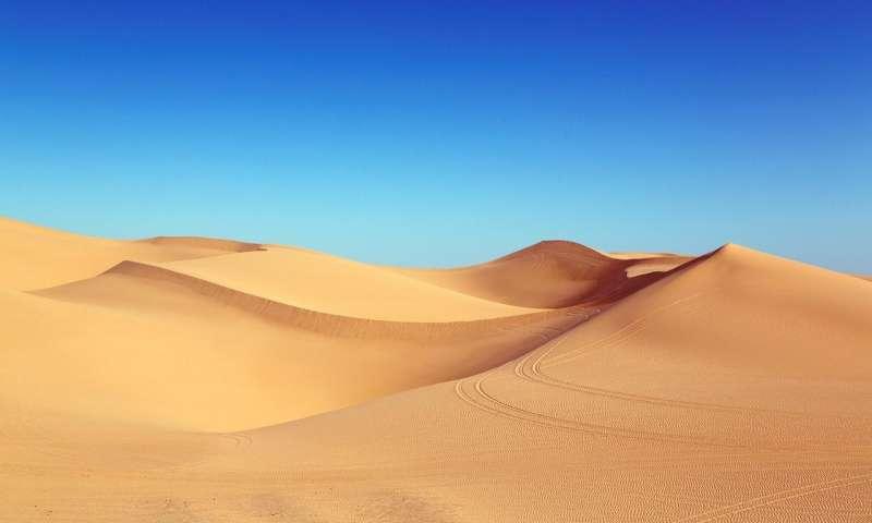 Best Sand Dunes