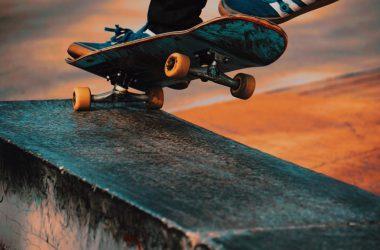Best Skateboarding