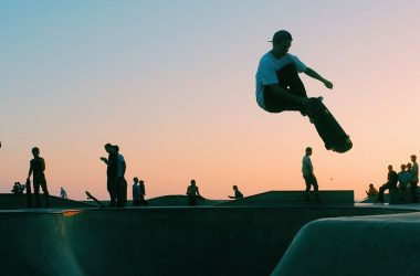 Cool Skateboarding 26634