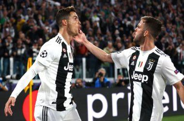 Free Cristiano Ronaldo