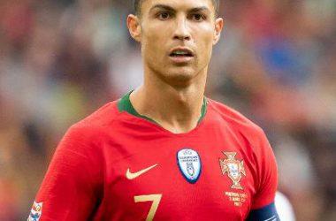 HD Cristiano Ronaldo