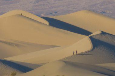 Natural Sand Dunes