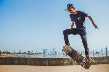 Top Skateboarding
