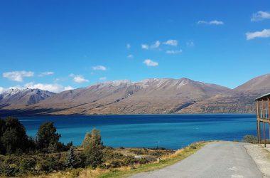Best Lake Ohau
