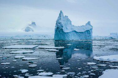 Cool Antarctica 26669