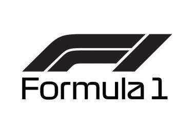 Floral Formula 1 Logo