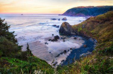 Free Oregon Coast 26715