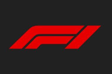 Nice Formula 1 Logo