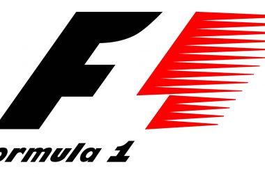 Super Formula 1 Logo