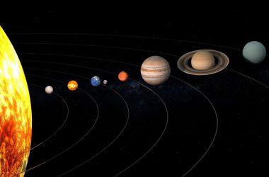 Amazing Solar System 27130
