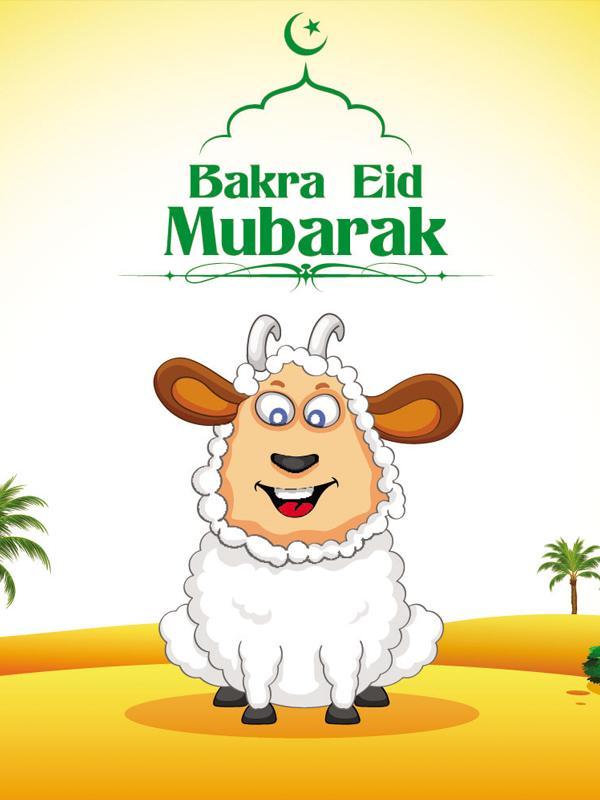Art Bakra Eid