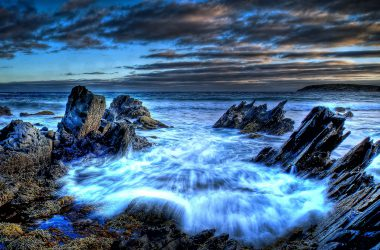 Awesome Seascape Wallpaper 27147