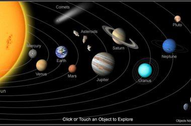 Free Solar System 27132