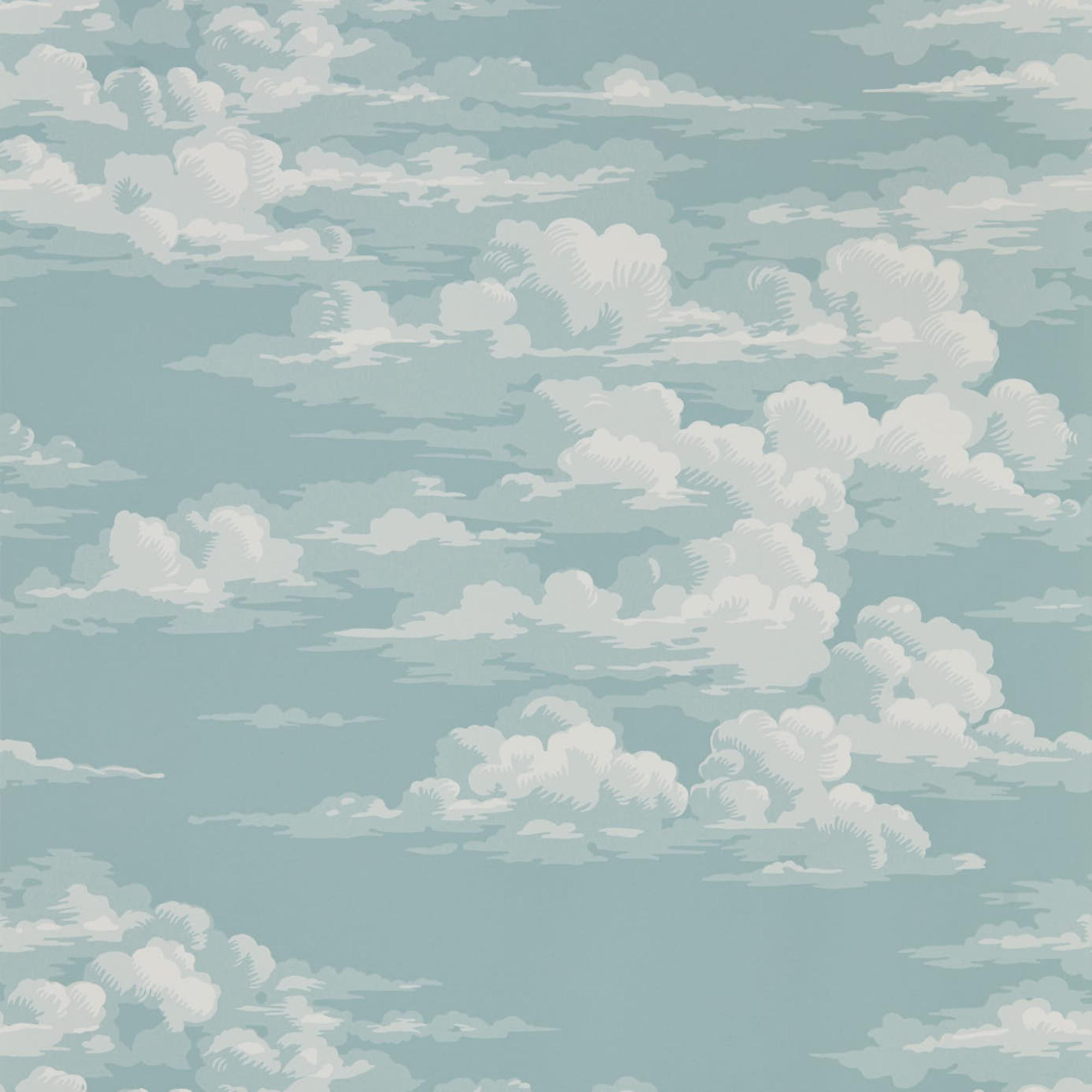 HD Cloud Wallpaper