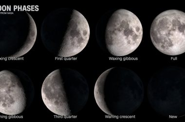 Natural Black Moon 27117