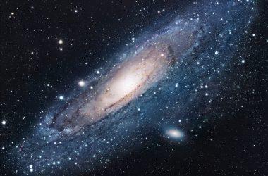 Andromeda galaxy 27069