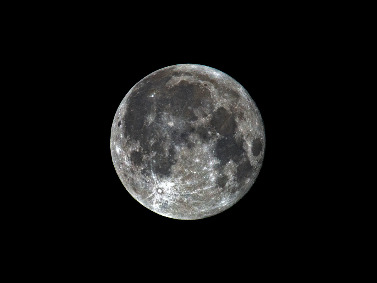 Widecsreen Black Moon