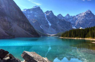 Beautiful Lake Wallpaper 27402