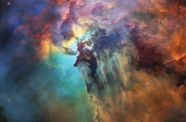 Beautiful Nebula Image 27452