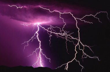 Cool Thunder Wallpaper 27330