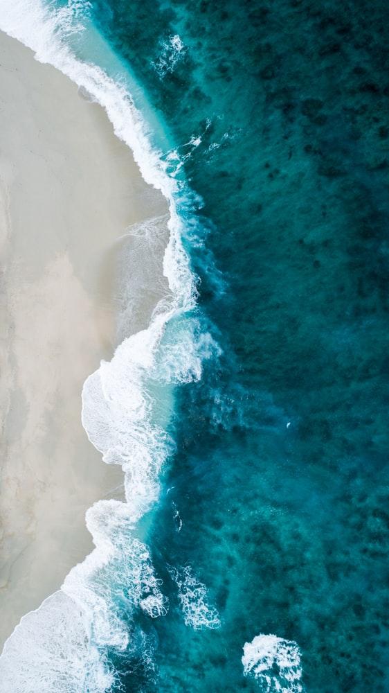 Free Ocean Image